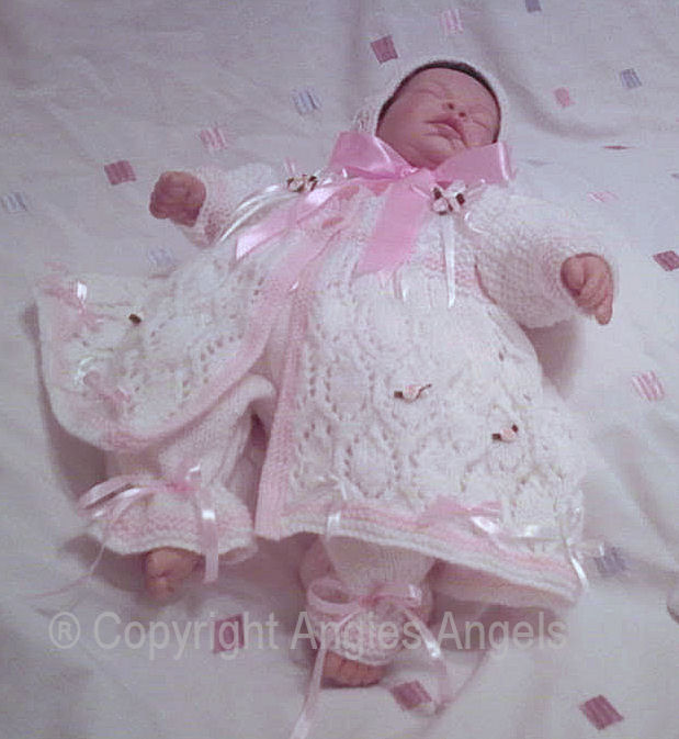 Angies Angels Patterns Exclusive Designer Knitting And Crochet
